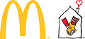 McDonalds Licensees & RMHC Logo