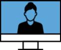 Asista a un evento virtual o programe una cita
