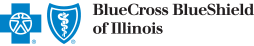 Blue Cross and Blue Shield of Illinois Logo