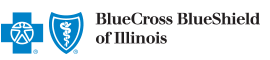 Logotipo de Blue Cross and Blue Shield of Illinois