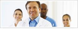 Imagen de médicos