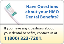 HMO Dental